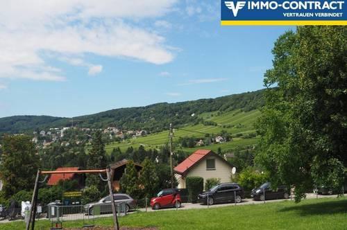 Schöne Grünruhelage am Hackenberg  I Eigengrund