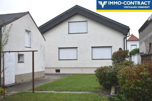 Siegendorf - Mehrfamilienhaus!