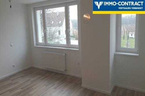 2-Zimmer Wohnung mit Weitblick inkl. Kellerabteil, KFZ Stellplatz vorhanden. Top 6