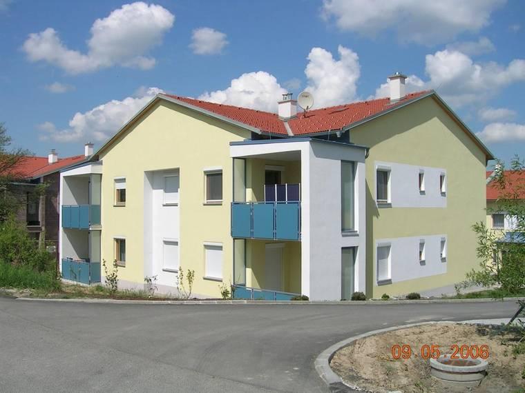 Kobersdorf Waldgasse WHG