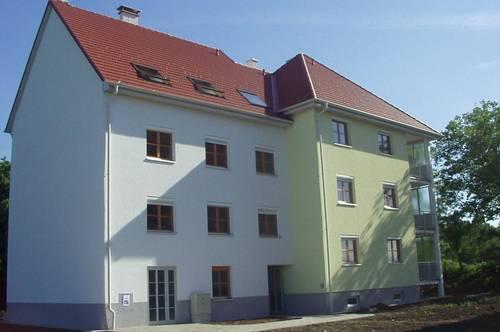 Wohnung in Lutzmannsburg