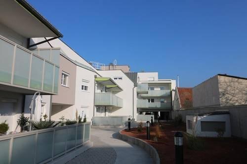 4-Zimmer-Wohnung mit Loggia in Bruck an der Leitha