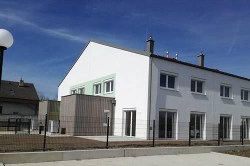 Quattrohaus in Wulkaprodersdorf