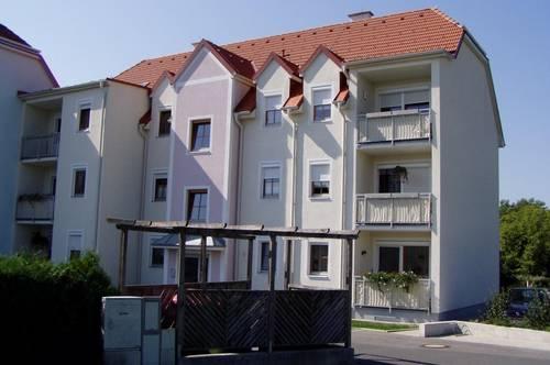 Wohnung in Eltendorf