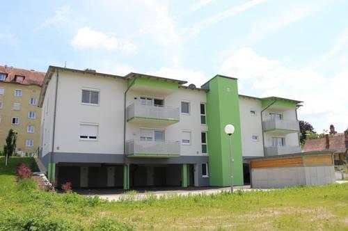 Wohnung in Güssing