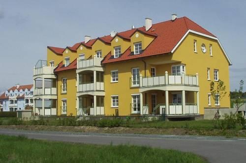 Wohnung in Jennersdorf