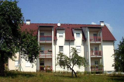 Wohnung in Markt Allhau