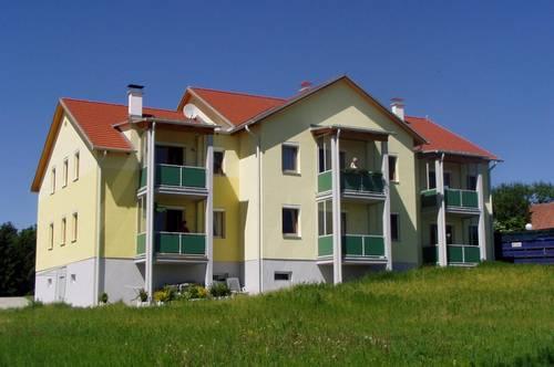 Wohnung in Wörterberg
