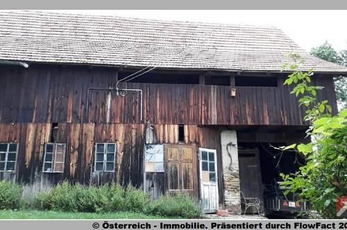 Graz 32 km - kleiner Hof mit 3 ha Traum-Lage in der steirischen Toskana - 1840