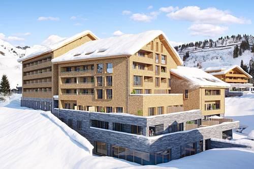 Investorenwohnung mit Eigennutzung am Arlberg A|1|15