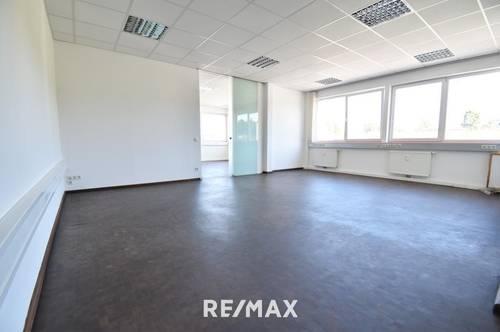 Büro-Praxis-Kanzlei ab 30 m² - 120 m² in zentraler Lage