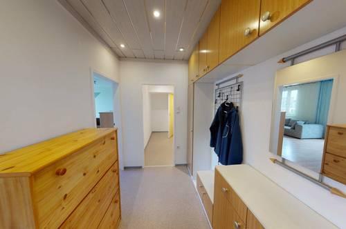 2-Zimmer Terrassenwohnung nahe Augarten