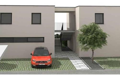 Erstbezugswohnung mit Terrasse in Feldbach ...!