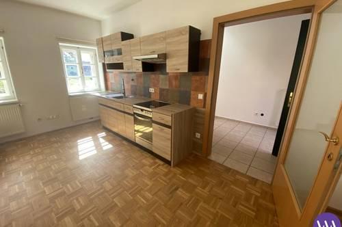 Maisonetten-Wohnung in Ottendorf an der Rittschein ...!