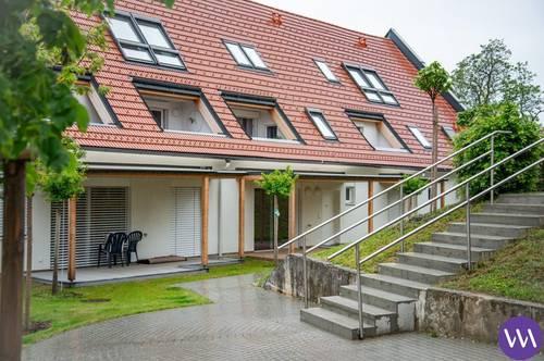 Provisionsfreie Eigentumswohnung mit Terrasse in Fürstenfeld ...!