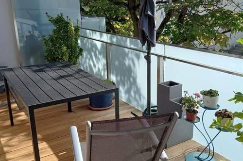 Neuwertige Mietwohnung mit Balkon direkt in Feldbach ...!