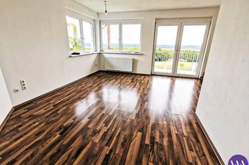 Wunderbare Mietwohnung mit Balkon in Fürstenfeld ...!