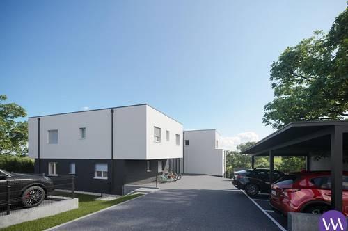 Moderne Neubau- Mietwohnung in Weiz ...!