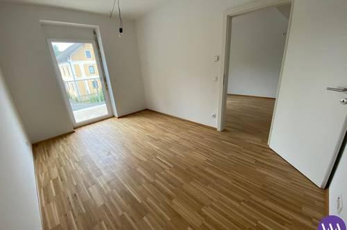 Sonnige Mietwohnung mit Balkon in Bad Radkersburg ...!