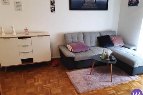 Günstige Mietwohnung mit neuer Küche in Fehring ...!