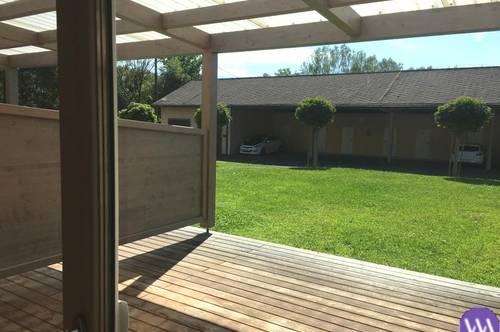 Maisonette Wohnung mit Terrasse nähe Feldbach ...!