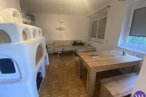 Gemütliche Wohnung mit neuer Küche und Balkon in Gniebing ...!
