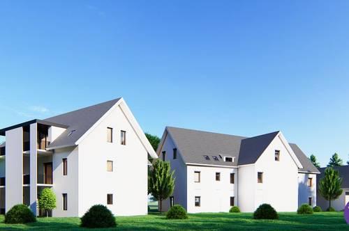 Erstbezug! Maisonetten- Wohnung mit Garten in Leibnitz ...!
