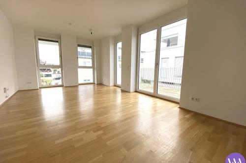 Traumhafte Mietwohnung mit Balkon in zentraler Lage in Gleisdorf ...!