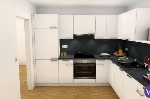 Gemütliche Mietwohnung mit neuer Küche in zentraler Lage Fürstenfeld ...!