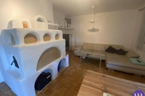 Gemütliche Wohnung mit Balkon in Gniebing ...!