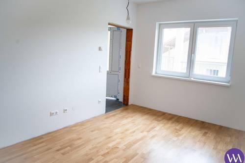 Neubauwohnung in sonniger Lage mit Balkon in Wünschendorf ...!