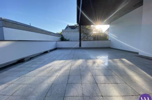 Großzügige Mietwohnung mit wunderbarer Terrasse direkt in Feldbach ...!