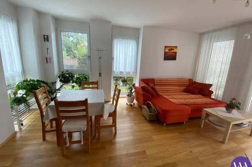 Stilvolle Erdgeschosswohnung mit Terrasse in Gleisdorf ...!