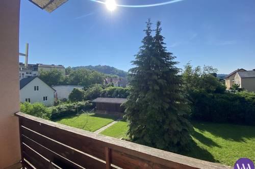 Neu sanierte Mietwohnung mit Loggia in Graz-Andritz ...!