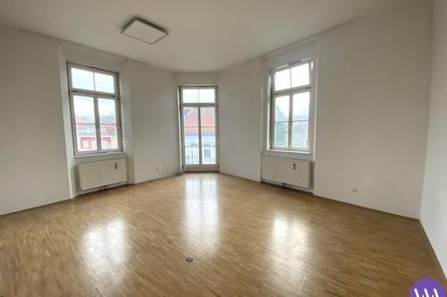 Geräumige Wohnung im Zentrum von Feldbach ...!