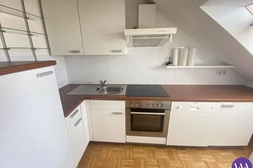 Maisonetten-Wohnung mit Klimaanlage in der Nähe vom Jakominiplatz ...!