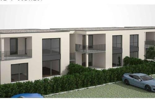 Erstbezugswohnung im EG mit Terrasse in Feldbach ...!