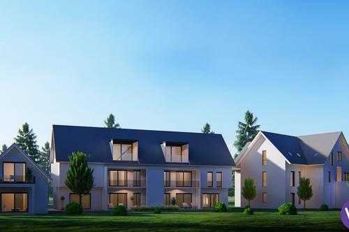 Provisionsfreie Maisonetten-Wohnung mit Terrasse direkt in Leibnitz ...!