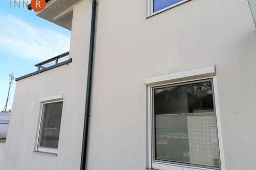 Sonnige 4-Zimmer-Dachterrassenmaisonette
