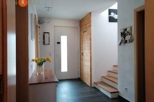 Sonnige 3-Zimmer-Maisonette in Kolsass