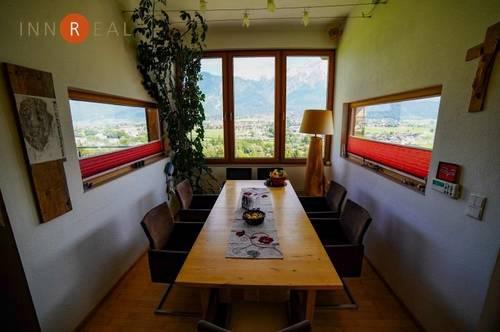 Niedrigenergiehaus mit Einlegerwohnung - Volderwald