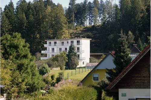 Geäumige 4-Zi. -Wohnung mit großer Dachterasse in Köflach * Provisionsfrei