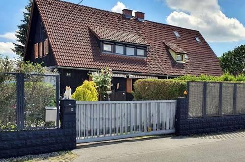 Idyllisches Haus mit Garten * ruhige Lage im Bezirk Liebenau