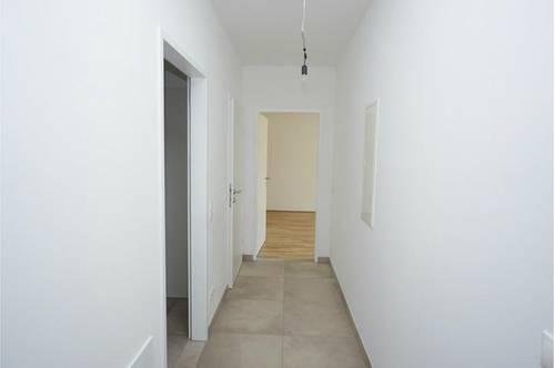 Moderne 2-Zimmer-Wohnung: Erstbezug in Mariatrost