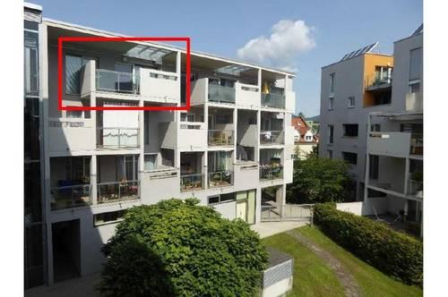 Gut aufgeteile 2-Zi. -Wohnung + extra Küche im grünen Bezirk Andritz!