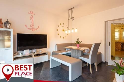 RESERVIERT: Freundlich helle Wohnung in Klagenfurt Waidmannsdorf