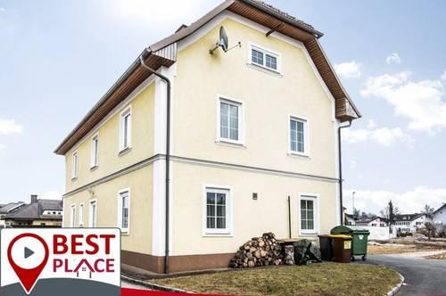 Saniertes Ein/Zweifamilienhaus in Klagenfurt/Lendorf