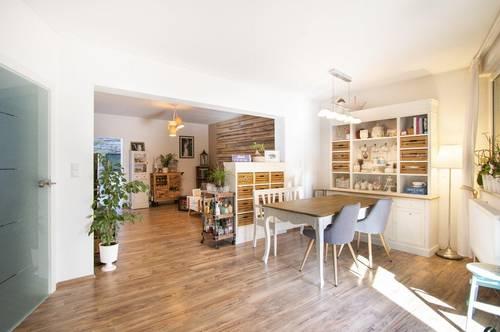 4 Zimmer, Garten, Garage, Klimaanlage
