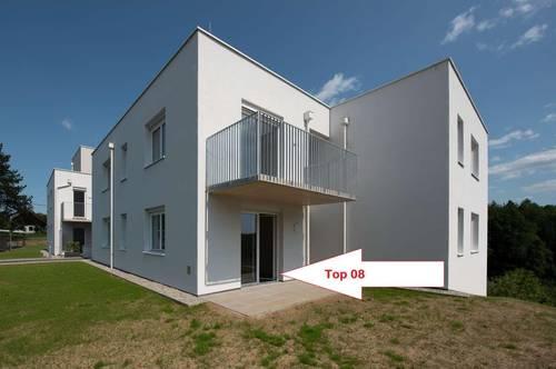 Anleger Sorglospaket: 7 Minuten vom LKH Graz - vermietete 2-Zimmer Neubau-Wohnung