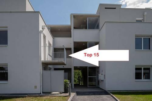 Wohnen auf der Ries - provisionsfreie Neubauwohnung